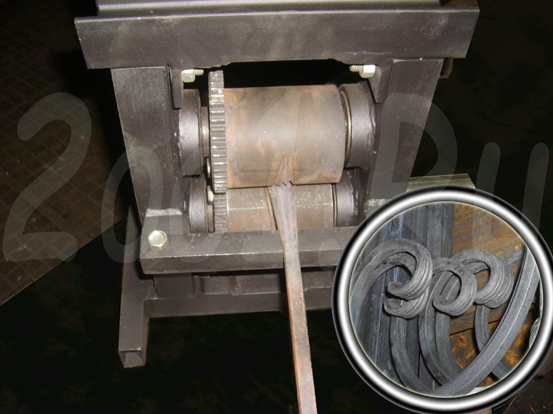 Станок для изготовления холодной ковки своими руками